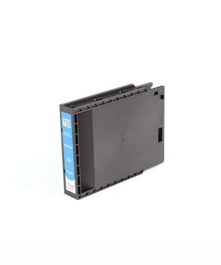 Epson T7552 modrá - kompatibilní cartrige 70ml