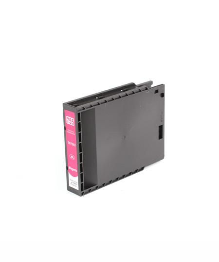 Epson T7553 červená - kompatibilní cartrige 70ml