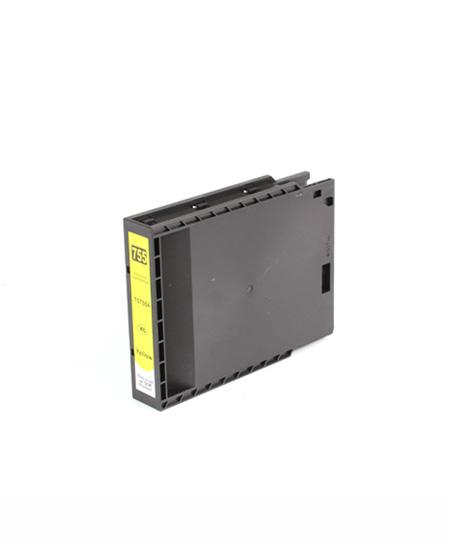 Epson T7554 žlutá - kompatibilní cartrige 70ml