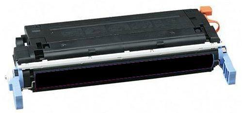 HP C9720A black - kompatibilní