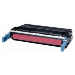 HP C9723A magenta - kompatibilní