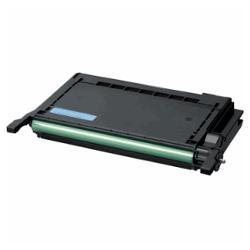 SAMSUNG CLP-K660B - kompatibilní toner