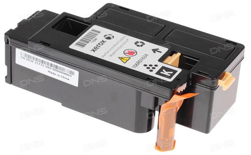 Xerox Phaser 106R01634 black - kompatibilní toner