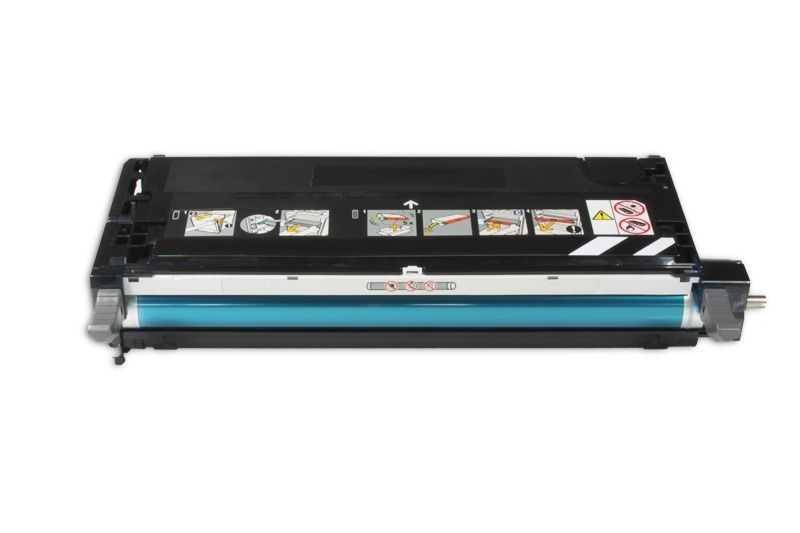 Xerox 113R00723 cyan - kompatibilní toner