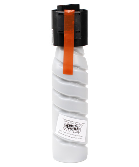 Konica Minolta TN-118 black - kompatibilní
