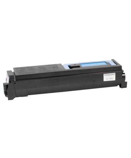 Kyocera TK-540 black - kompatibilní toner TK-540BK