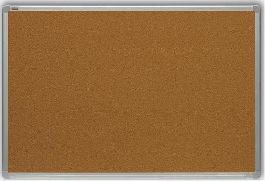 2x3 Korková tabule 60x90 cm Premium
