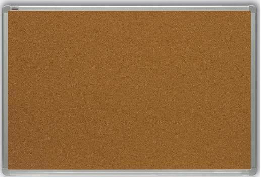 2x3 Korková tabule 90x120 cm Premium