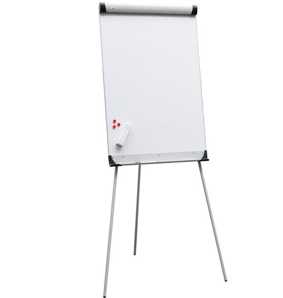 2x3 Magnetický flipchart Eurochart bez ramen P-TF04 BR