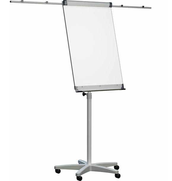 2x3 Flipchart MOBILCHART PRO 100x70cm