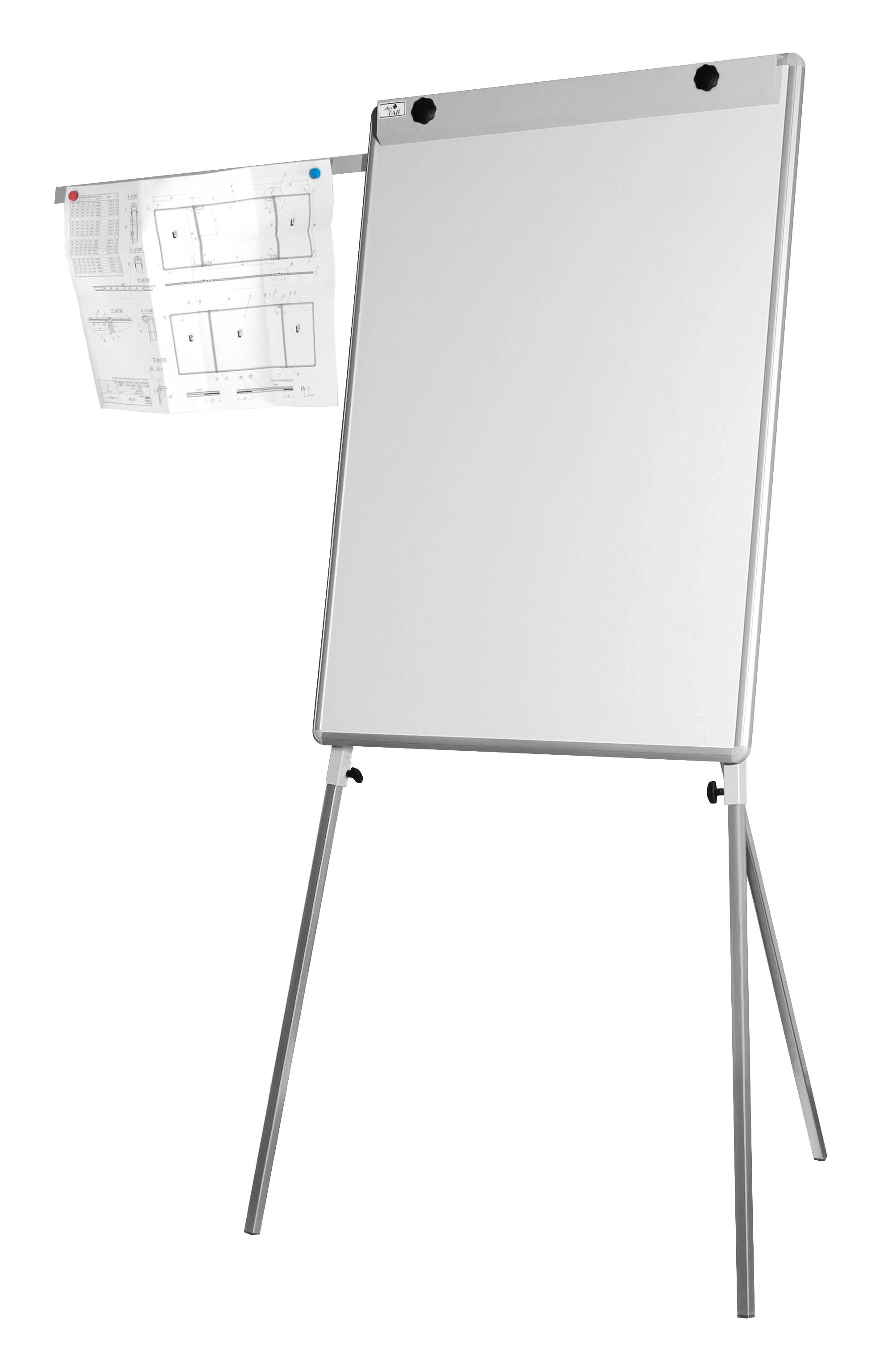 Flipchart ekoTAB 75x100 cm, magnetický V90100001