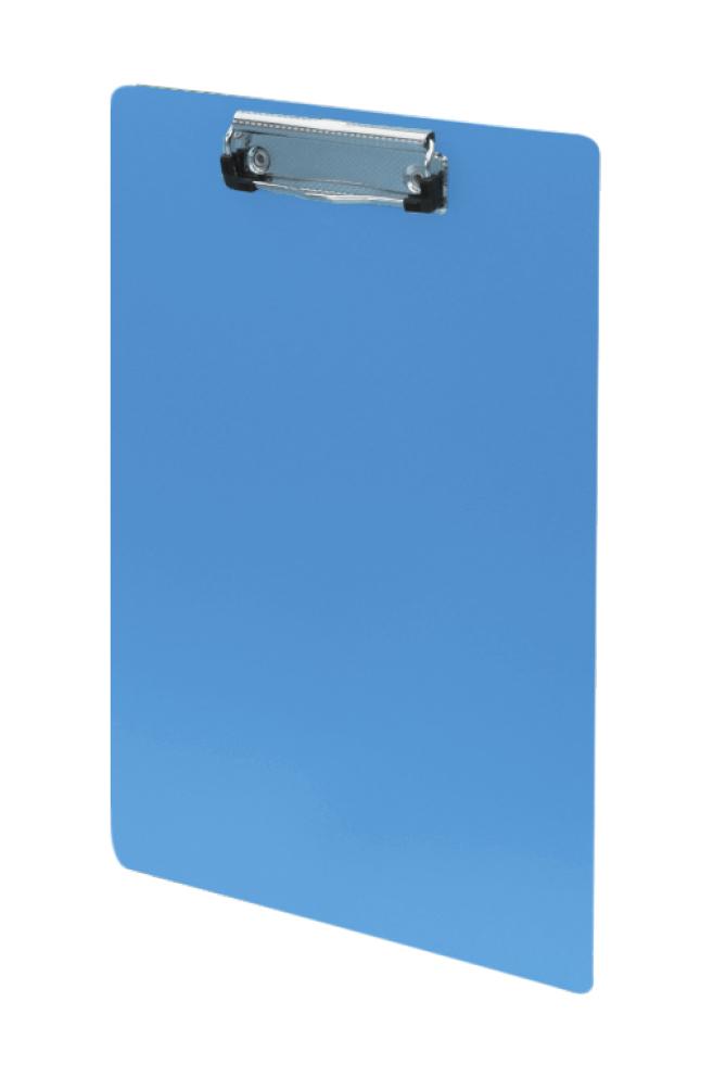 EMPEN Plastové desky AXL s kovovým klipem A4, 1 ks FO-CB04