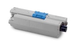 Printwell OKI 44469803 - kompatibilní toner