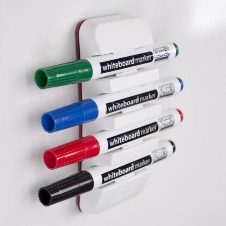 2x3 Magnetický držák popisovačů ERGO