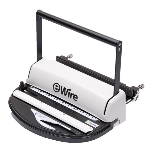Renz Vázací stroj iWire 31