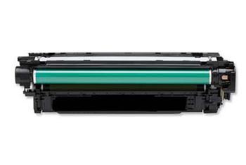 Printwell HP CE400X, černá - kompatibilní