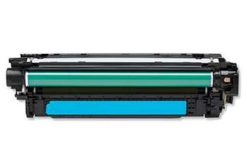 Printwell HP CE401A, cyan - kompatibilní