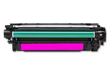 Printwell HP CE403A, magenta - kompatibilní
