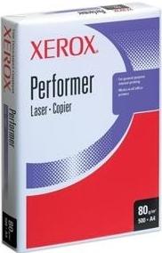 XEROX papír Performer A4 80g/m2 500listů