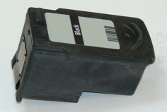 Printwell Canon PG-512 black - kompatibilní cartridge 16ml + čip