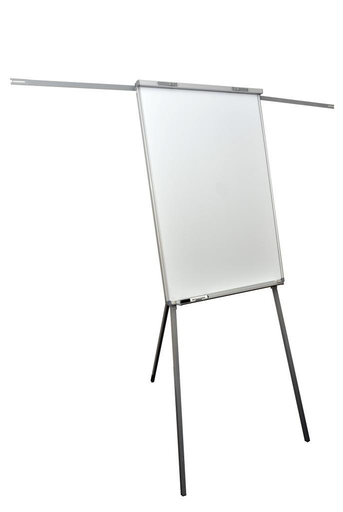 Filux Flipchart YSA PLUS 70x100 cm, magnetický s rameny