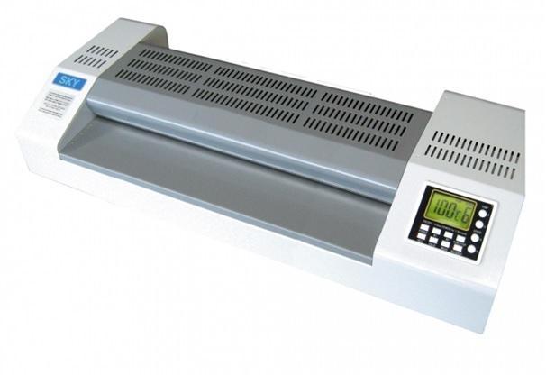 DSB Profesionální kapsový laminátor A2 - SKY490R6