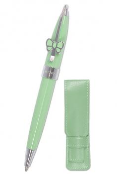 Kuličkové pero CONCORDE Cleopatra, zelená