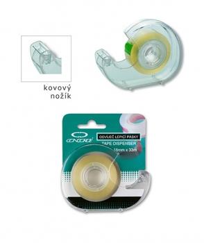 Odvíječ lepicí pásky CONCORDE,18mmx33m