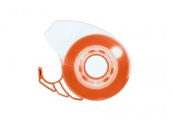 ICO Odvíječ lepicí pásky SMART DESIGN, oranžový