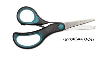 Nůžky CONCORDE 206B, kulatá špička, 12,5cm