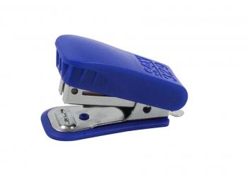 Sešívačka SAX 329, modrá