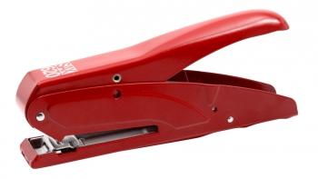 Sešívačka klešťová SAX 620, červená
