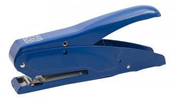 Sešívačka klešťová SAX 620, modrá