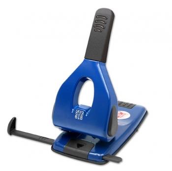 Děrovačka SAX 618, modrá A9754992
