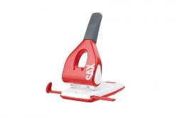 Děrovačka SAX DESIGN 618, červená