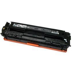 Printwell Toner HP CB540A pro CP 1215, CP 1518, 1514N, CM1312, black, kompatibilní