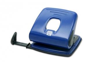 Děrovačka SAX 418, modrá