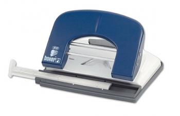 Děrovačka BOXER P1, modrá