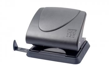 Děrovačka SAX 325, černá A9794607