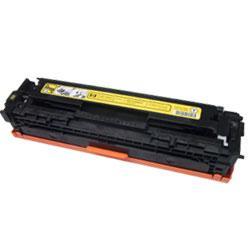 Printwell Toner HP CB542A pro CP 1215, CP 1518, 1514N, CM1312, yellow, kompatibilní