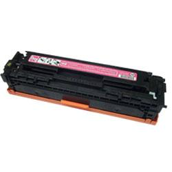 BTS Toner HP CB543A pro CP 1215, CP 1518, 1514N, CM1312, magenta, kompatibilní