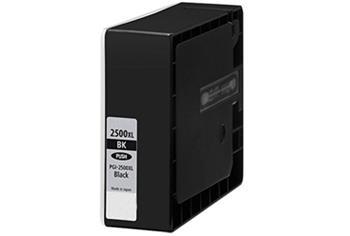 Printwell Canon PGI-2500XLBK - kompatibilní cartridge