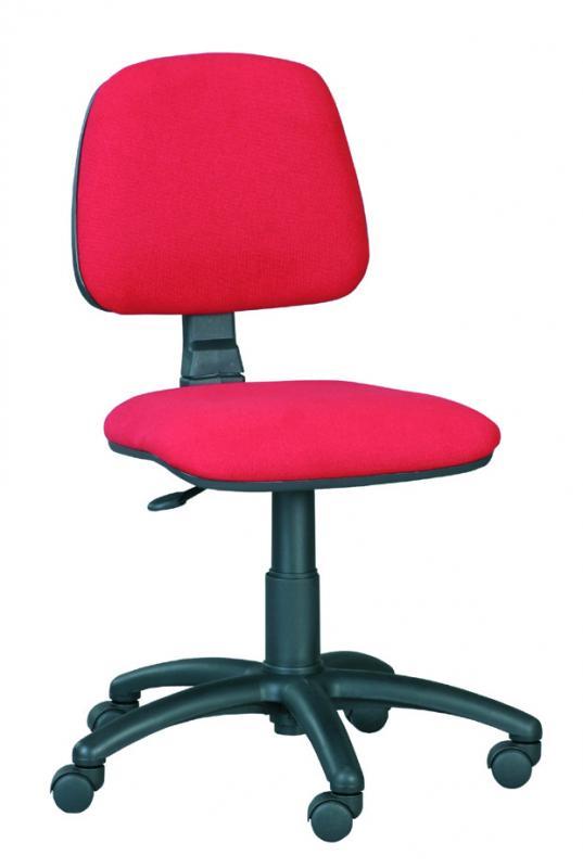 Kancelářská židle SEDIA Eco 5 barva opěráku: červená