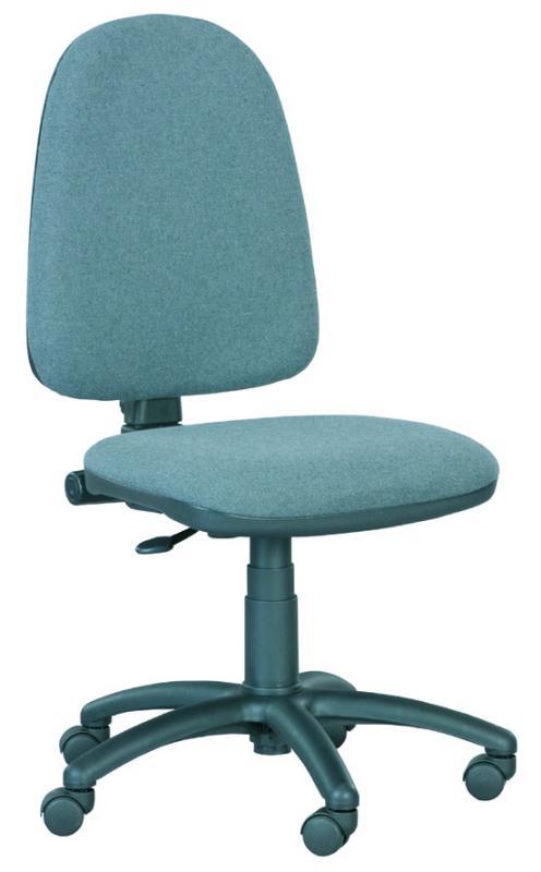 Kancelářská židle SEDIA Eco 8 barva opěráku: modrá