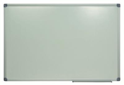 Filux Magnetická tabule Standard 90x180,bílá lakovaná, hliníkový rám