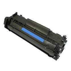 Printwell Canon CRG-703, černý 103/303/703 pro LBP 2900/3000 - kompatibilní