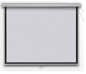 2x3 Profi Manual 177x177cm - projekční plátno na zeď