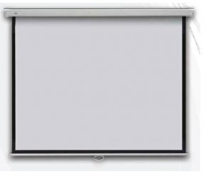 2x3 Promítací plátno POP Manual 145 x 195 cm