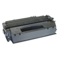 Printwell Canon CRG-708H - černý - kompatibilní toner