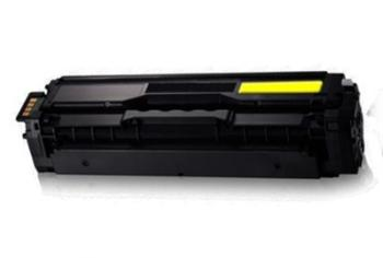 Printwell SAMSUNG CLT-Y504S kompatibilní kazeta